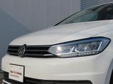 LEDヘッドライト:エネルギーの消費を抑えながら、高い輝度によってドライバーの視界を確保します!