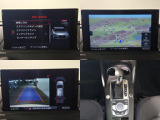車内がWi-Fiスポットとなりモバイル機器類と接続可能です。
