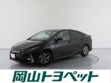 トヨタ プリウスPHV 1.8 S セーフティ プラス