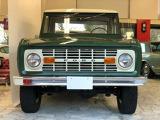 フォード ブロンコ