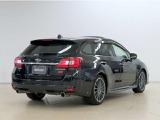 スバル レヴォーグ 2.0 STI スポーツアイサイト 4WD