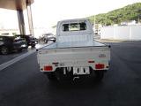 マツダ スクラムトラック KC エアコン・パワステ 農繁 4WD