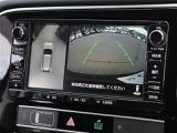 三菱 アウトランダーPHEV 2.4 G プラスパッケージ 4WD
