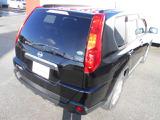 日産 エクストレイル 2.5 25Xtt 4WD