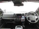 トヨタ ハイエースバン 2.8 スーパーGL ダークプライムII ロング ディーゼル