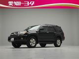 トヨタ ハイラックスサーフ 4.0 SSR-G 4WD