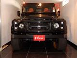 ランドローバー ディフェンダー 110SE ディーゼル 4WD