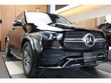 メルセデス・ベンツ GLE450 4マチック スポーツ (ISG搭載モデル) 4WD
