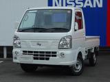 日産 NT100クリッパー GX 4WD
