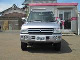 三菱 パジェロミニ リミテッド エディション XR 4WD