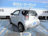 トヨタ iQ 1.3 130G ゴー