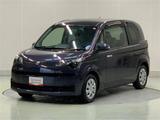 トヨタ スペイド 1.5 F