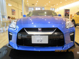 日産 GT-R 3.8 ブラックエディション 4WD