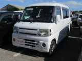 三菱 タウンボックス RX ハイルーフ 4WD