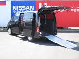 日産 NV200バネットバン 1.6 チェアキャブ 車いす2名仕様