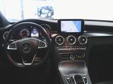 メルセデス・ベンツ C450 AMG 4マチック 4WD