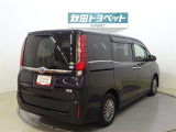トヨタ エスクァイアハイブリッド 1.8 Gi ブラックテーラード