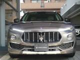 マセラティ レヴァンテ ディーゼル グランルッソ 4WD