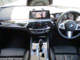 BMW 530iツーリング Mスポーツ