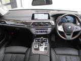 BMW 740Ld xドライブ エグゼクティブ ディーゼル 4WD