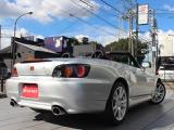 ホンダ S2000 2.0 ベースグレード