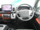 トヨタ ハイエース 2.7 グランドキャビン ファインテックツアラー