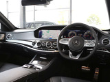 メルセデス・ベンツ S400d スポーツリミテッド ディーゼル