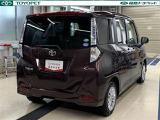 トヨタ タンク 1.0 G 4WD