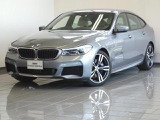 BMW 640iグランツーリスモ xドライブ Mスポーツ 4WD