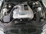 トヨタ マークX 3.5 350S プラスエム スーパーチャージャー