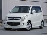 マツダ AZ-ワゴン XT 4WD