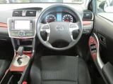トヨタ アリオン 1.8 A18 Gパッケージ 4WD