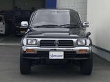 トヨタ ハイラックス 2.4 SSR-X ダブルキャブ ロング ワイド ディーゼル 4WD