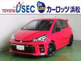 トヨタ ヴィッツ 1.5 GR スポーツ GR