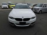 BMW 420iクーペ スポーツ