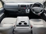 トヨタ レジアスエース 2.0 ウェルキャブ Bタイプ ロング ルーフサイドウインドゥ付