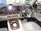 メルセデス・ベンツ GLS400d 4マチック ディーゼル 4WD