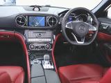 メルセデス・ベンツ SL400