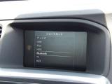 フルセグTVやBluetoothオーディオ機能などを装備。同乗者の方も楽しいドライブへお出かけできます。