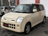 日産 ピノ E FOUR 4WD