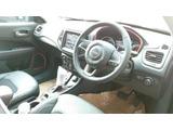 クライスラー ジープ・コンパス トレイルホーク 4WD