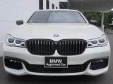 BMW 750Li Mスポーツ