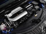 M20A-FKS型 2.0L 直列4気筒エンジン搭載。駆動方式はFFです。