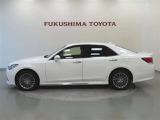 トヨタ クラウン 2.5 ロイヤルサルーンG i-Four 4WD