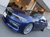 BMWアルピナ B5 ビターボ リムジン アルラット 4WD