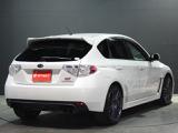 スバル インプレッサWRX 2.0 WRX STI  Aライン 4WD