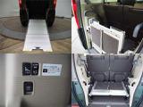 ホンダ N-BOX G スロープ ホンダセンシング 車いす専用装備装着車