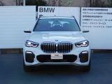 BMW X5 xドライブ 35d 4WD