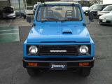 ジムニー フルメタルドア CC 4WD