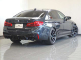 BMW M5 エディション MISSION: IMPOSSIBLE 4WD